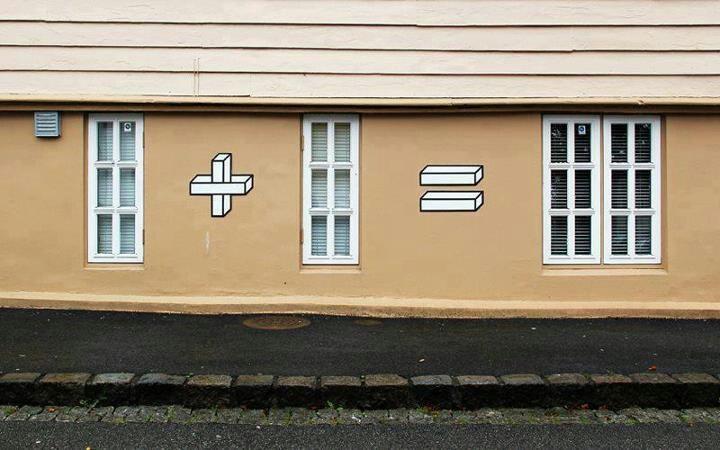 Math Graff