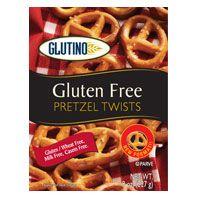 about gluten free on Pinterest | Gluten free graham crackers, Egg free ...
