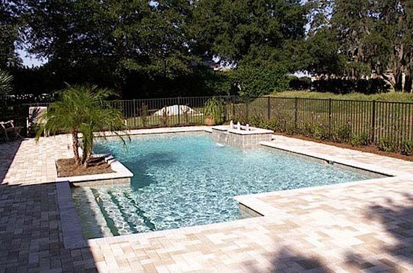 Concrete Pools 25