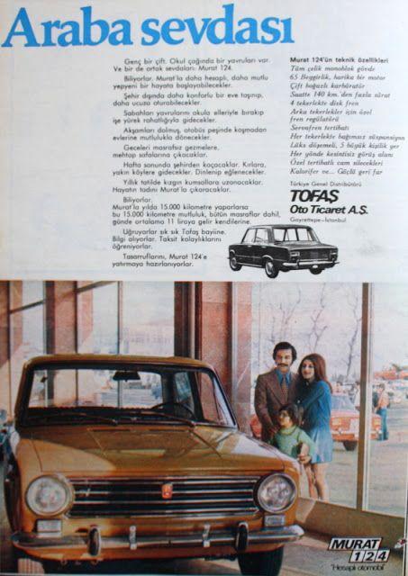Murat 124 1972.