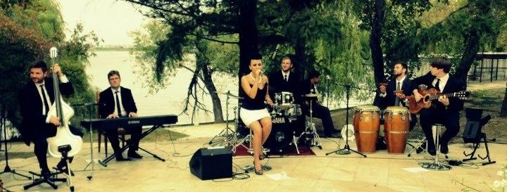 Evenimentul de lansare al Retelei Nationale SUERD (Palatul Parlamentului, 27 septembrie 2012) este prefatat de un moment muzical pe ritmuri de bossanova sustinut de Grupul muzical BREEZE (http://breezetouch.com).