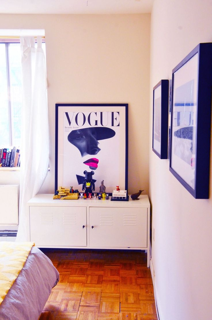 The best ikea products for small spaces apartment therapy - Love The Ikea Ps Locker Console Glammed Up