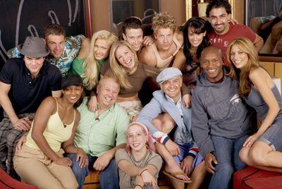 BIG BROTHER 7:  Allstars (2006)