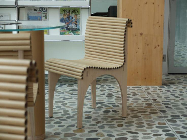 Awesome Furniture Cardboard Design Ideas ~ http://www.lookmyhomes.com/wonderful-frank-gehry-furniture-cardboard/