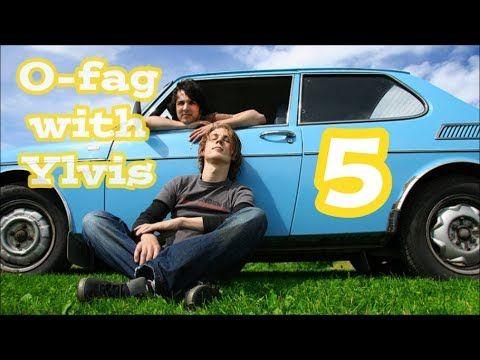Ylvis - O-fag, episode 5, 2006 (eng.subs)