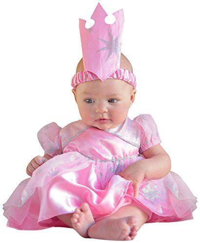 Princess Paradise The Wizard of Oz - Glinda - 0 - 3 months @ niftywarehouse.com #NiftyWarehouse #Halloween #Scary #Fun #Ideas