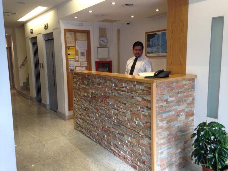 Booking.com: Blanro Hotel , Buenos Aires, Argentina  - 132 Comentarios de los clientes . ¡Reserva ahora tu hotel!