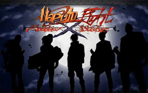 FREE DOWNLOAD GAME ANDROID Naruto fight: Shadow blade X Download game full version | HACKING GAMER DOWNLOAD GAME FULL VERSION