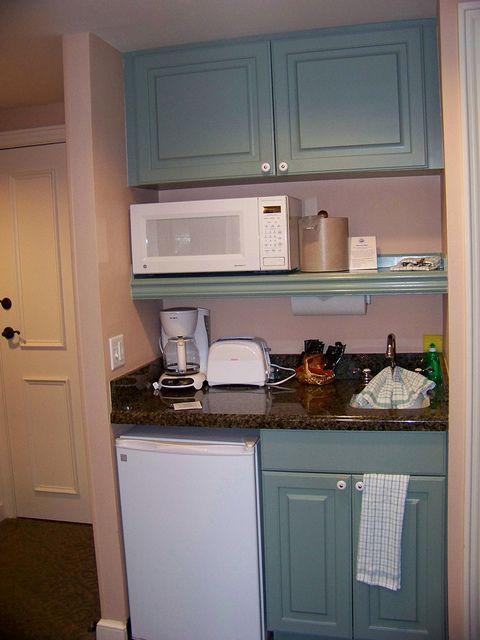 Compact Office Kitchenette Design | SSR Studio Kitchenette | Disneyu0027s  Saratoga Springs Resort. M . Part 38