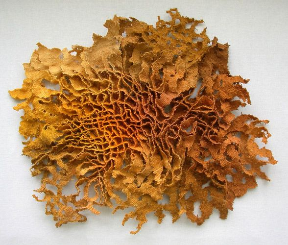 "MARGARET CROWTHER | British Tapestry Group - ""FANDAGO"""