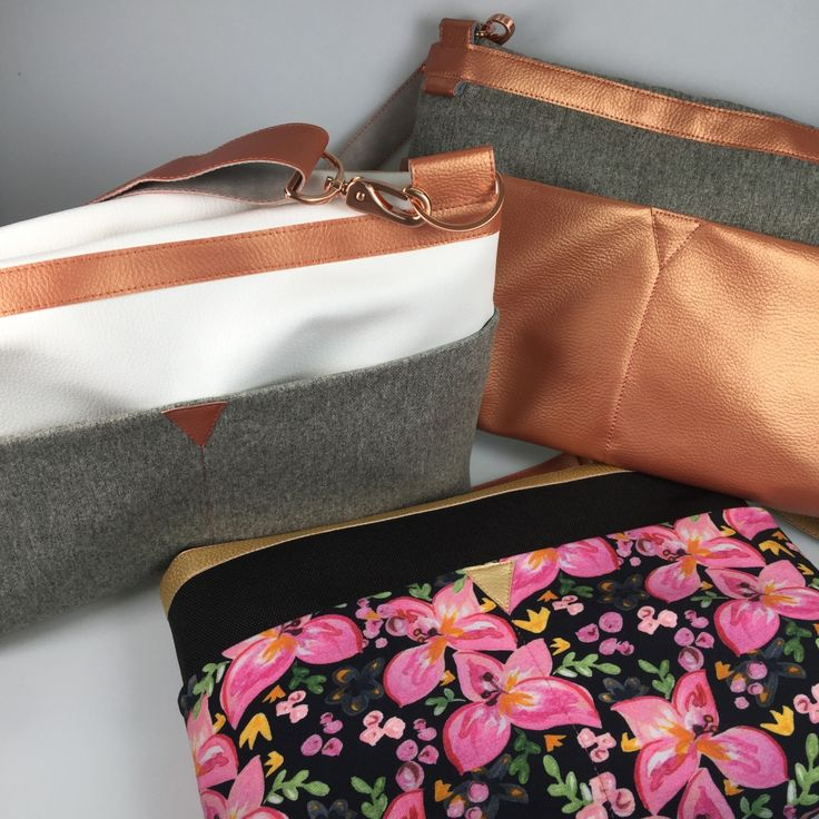 154 besten Nähen Taschen und Täschchen Bilder auf Pinterest ...