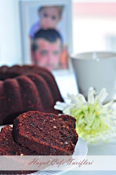 cikolatali findikli kek tarifi