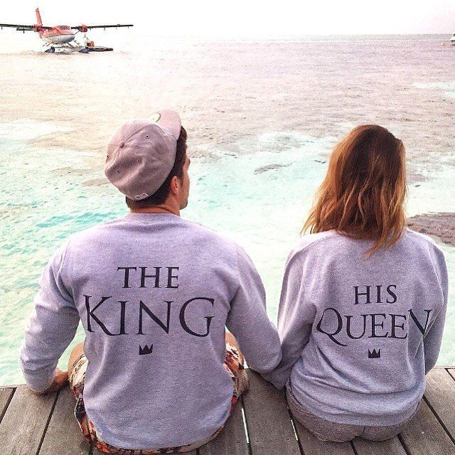 Bring me back to Maldives  Me and my Wife, #TheKing and #HisQueen by @nohow_
