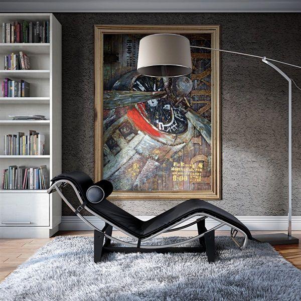 Le Corbusier Der Stuhl