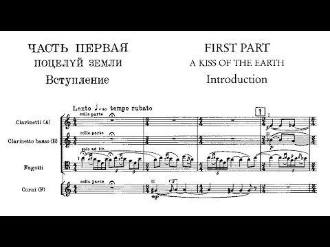 Igor Stravinsky -The Rite of Spring Full Suite (Le Sacre du Printemps) Full Concert - YouTube