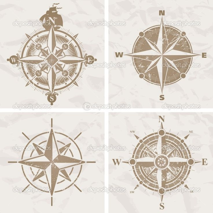 Vintage compasses. One tattoo that I really want is a compass rose on my wrist. http://inkspire.awwomg.com/tattoodesigns/vintage-compasses-one-tattoo-that-i-really-want-is-a-compass-rose-on-my-wrist/