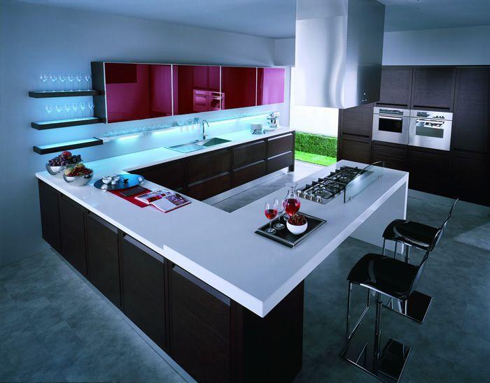 44 best Ambiente Cucina – Design images on Pinterest ...
