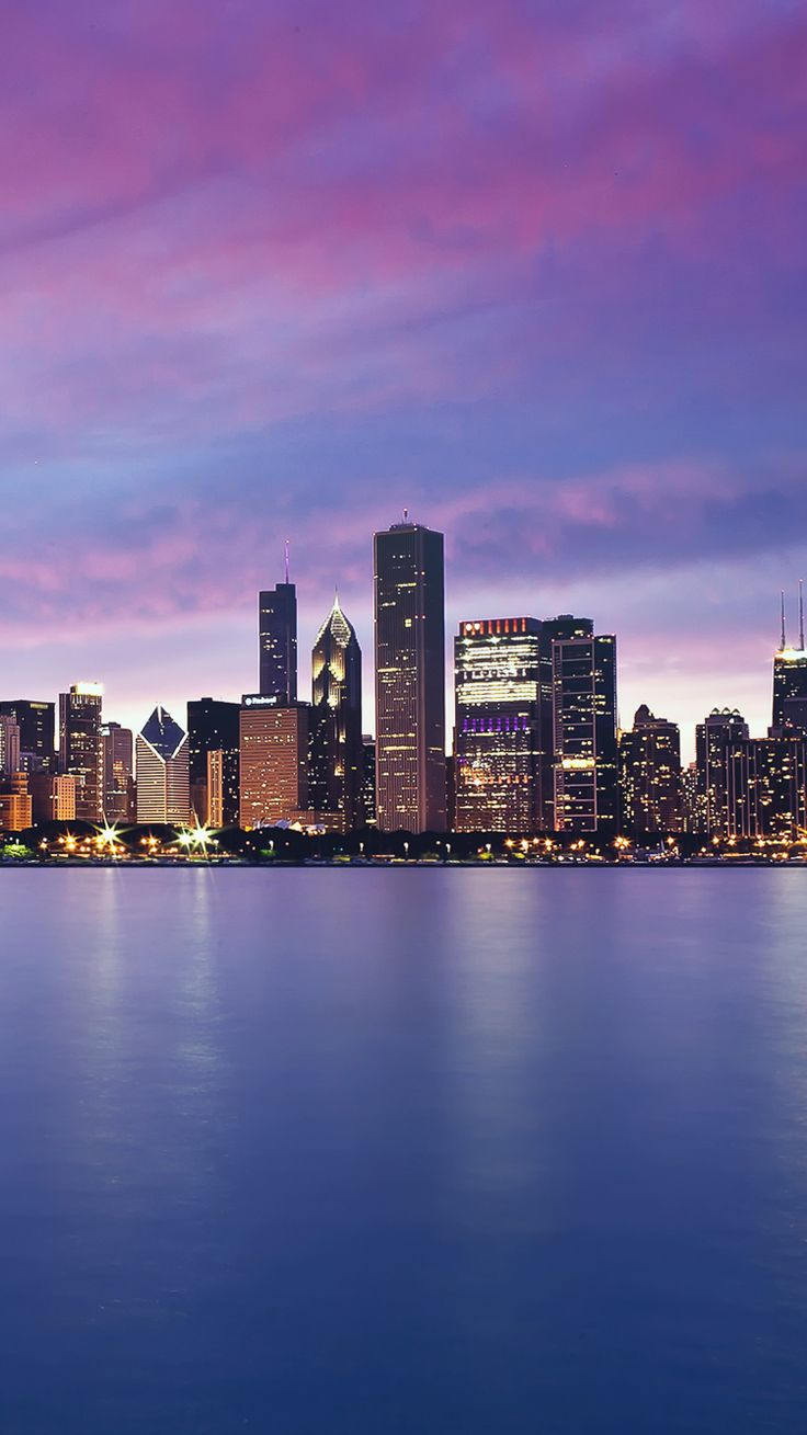 Chicago Wallpaper Wallpapers Browse