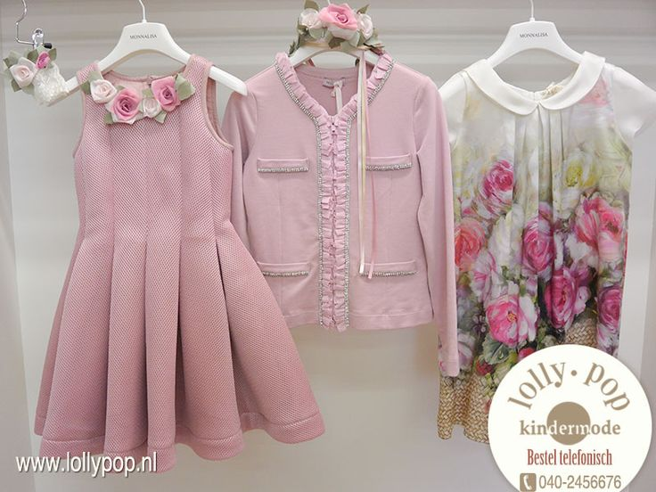 Monnalisa Chic by Lollypop kindermode excl. kinderkleding