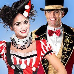 Clown Kostüm: Clownkostüm & Zirkus Kostüme günstig online shoppen