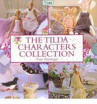 The Tilda Characters Collection. Tone Finnanger.
