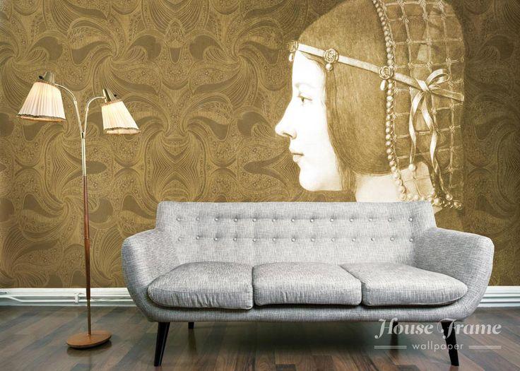 House Frame  HF041 - BIANCA SFORZA