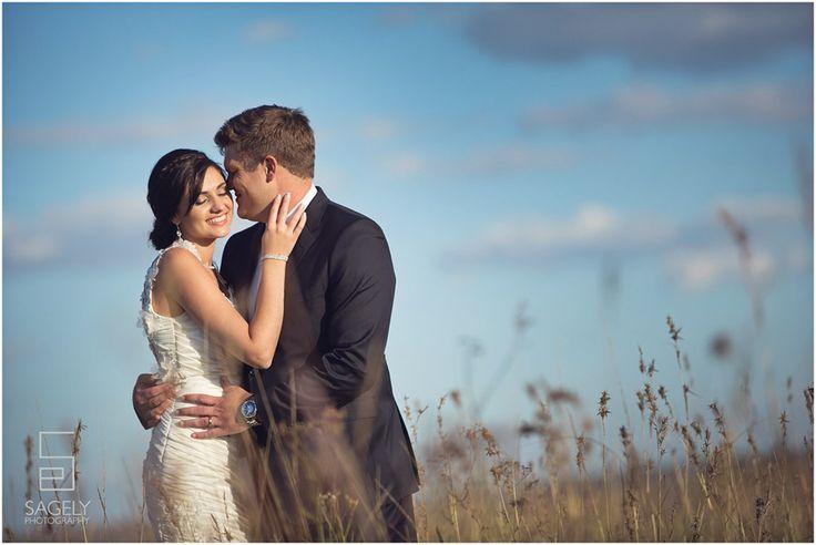 #Safarisoulmates - so happy to have had the perfect bushveld wedding! <3