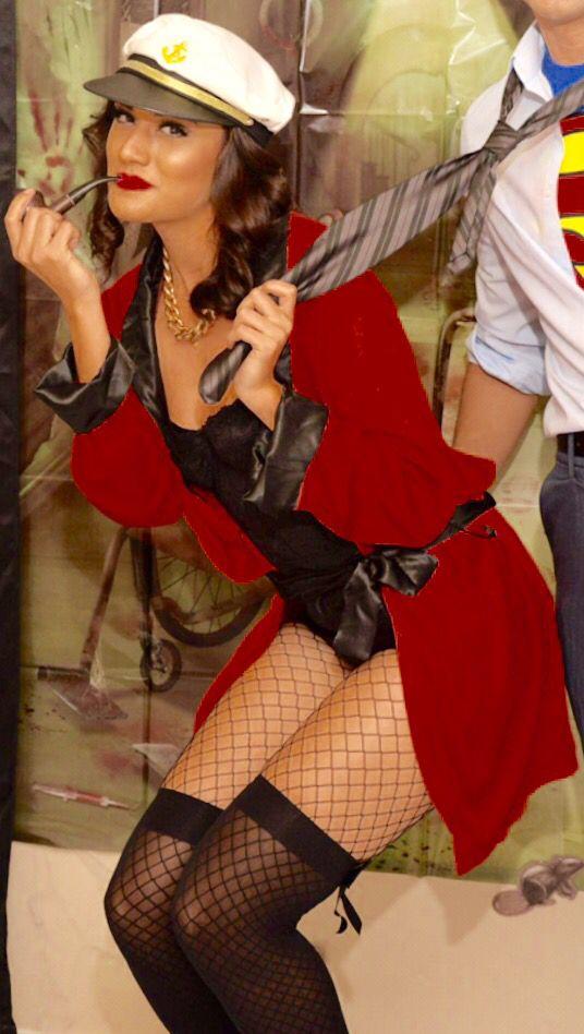 Female Hugh Hefner Costume                                                                                                                                                     More