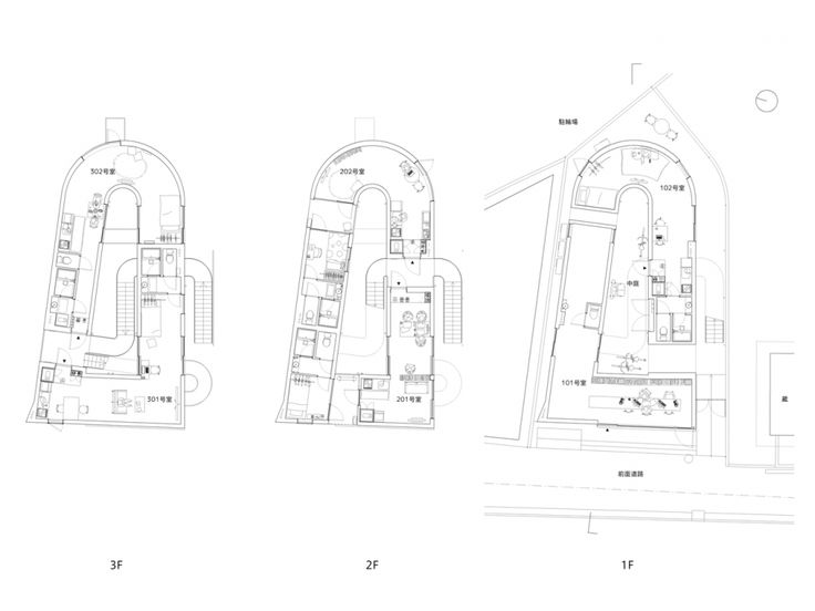 D-Apartment / SPACESPACE D-APARTMENT / SPACESPACE – ArchDaily