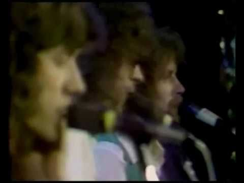 Electric Light Orchestra-Live Strange Magic-with HQ Audio-ELO