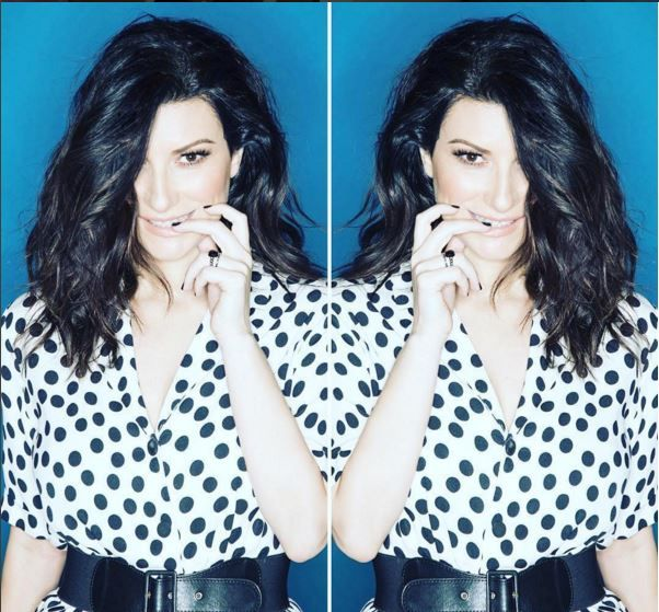 Laura Pausini in ARjeans