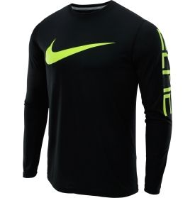 Nike Men's Elite Long Sleeve Basketball Shirt - Dick's Sporting Goods