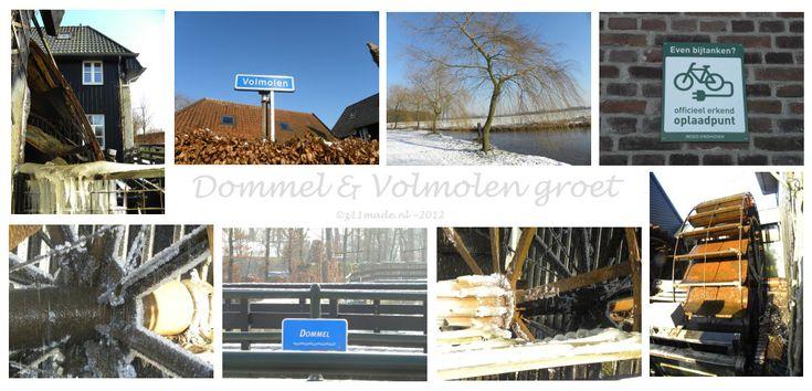 Volmolen, Waalre/ Riethoven