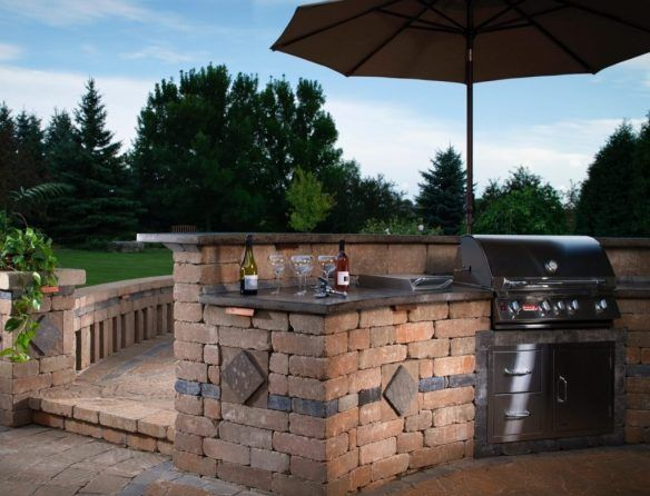 60 best what's cooking in outdoor kitchens images on pinterest