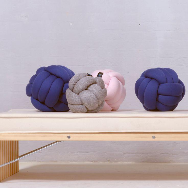 CHANGO cushions by OK DESIGN