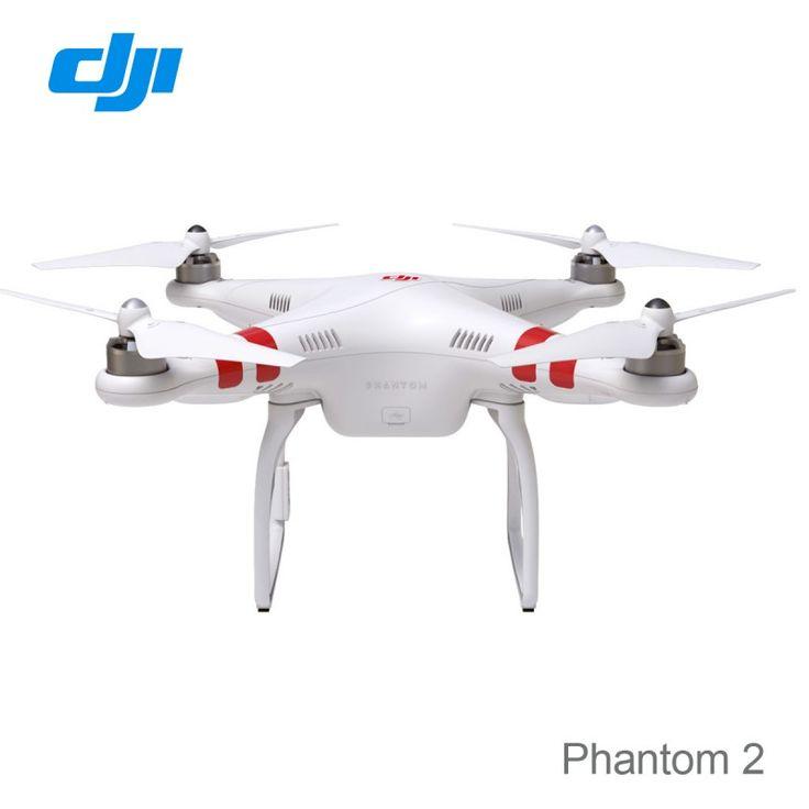 #DJI Phantom 2 Drone
