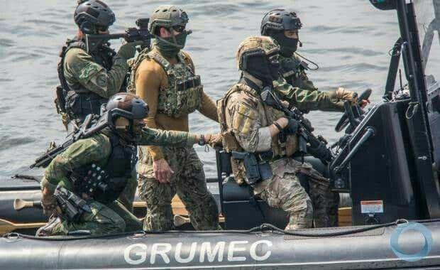 GRUMEC - Brasil Forças Especiais 15d500bd784