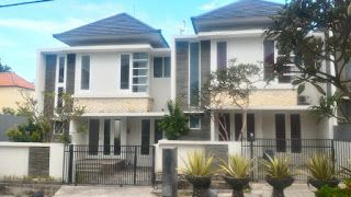 AGENT PROPERTY BALI: Di Jual Rumah Baru Tingkat Lantai 2 Di Area Gatsu ...