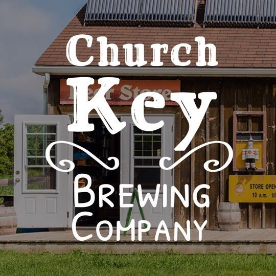 http://www.churchkeybrewing.com/