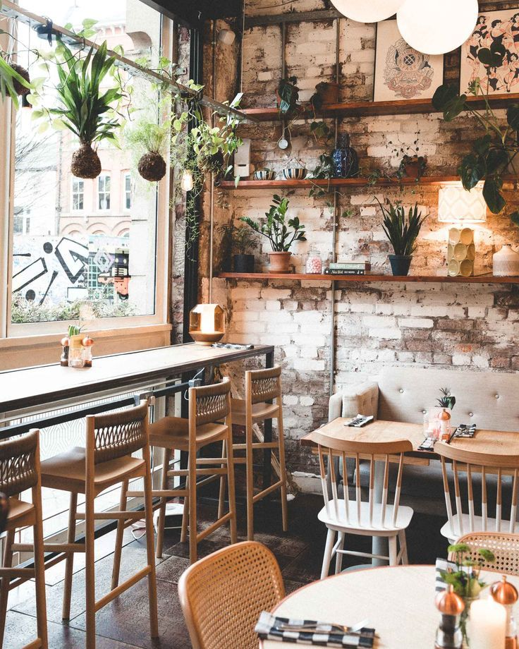 24 Hours In Manchester England Find Us Lost Coffee Shop Decor Cafe Decor Coffee Shops Interior