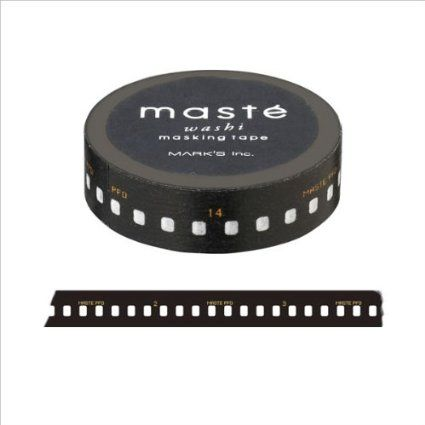 マークス マスキングテープ・マルチ/マステ/フィルム MST-MKT29-A