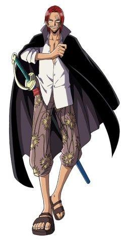 Shanks (One Piece)