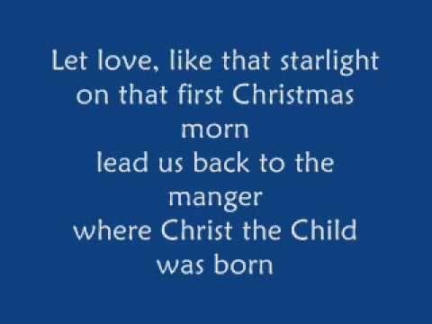 Christmas In Our Hearts - Jose Mari Chan (LYRICS) | Christian songs, Lyrics, Christmas song