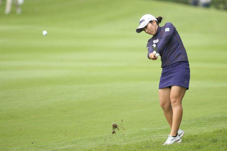 笠りつ子は年間1億円を突破 「でも、くやしい」|LPGA|日本女子プロゴルフ協会
