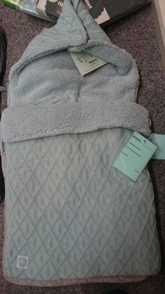 Van Jollein voor jn de maxi cosi Alle #voetenzakken van Jollein koop je goedkoop bij Babyuitzetonline.nl