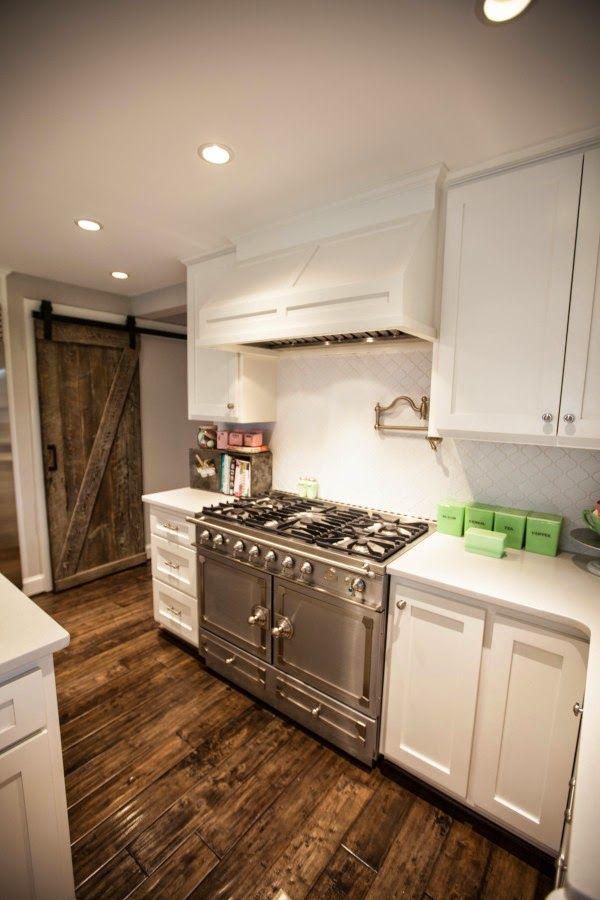 My sweet savannah keller farmhouse md pinterest for Joanna gaines style kitchen