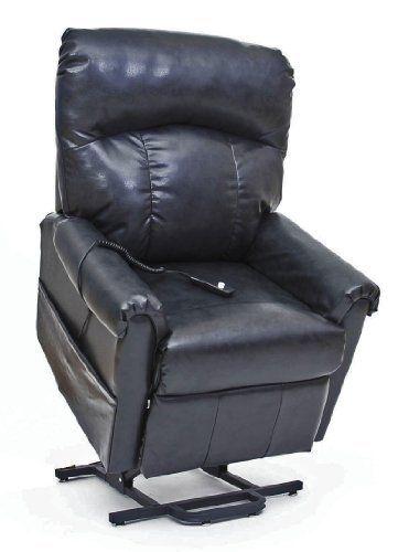 Relax The Back Lift Chair ... lift mechanism. Heavy duty steel lift mechanism. The LC-401 lift chair