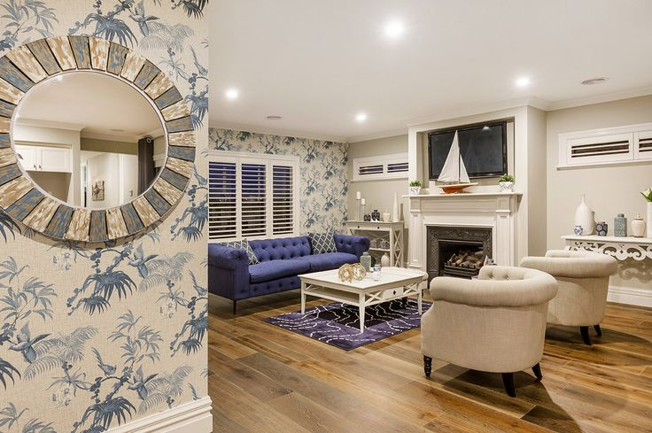 Highview Homes has an array of home styles to choose from including Victoriana…
