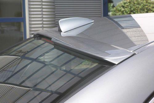 BMW SERIE 5 E60 2003 - 2010 SPOILER POSTERIORE M5 SUL LUNOTTO
