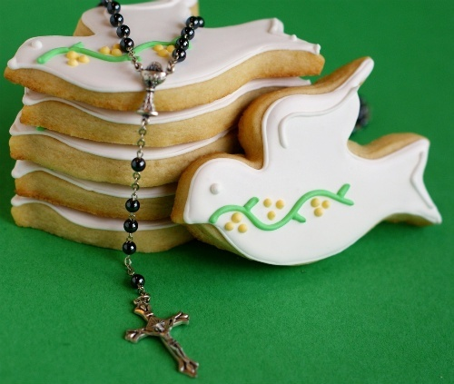 pentecost clip art